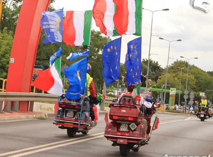 wlochy fim rally 2012