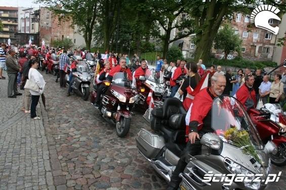 zlot fim rally 2012