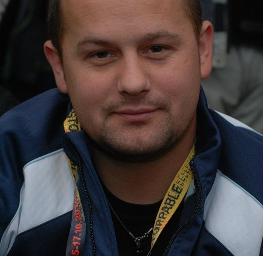 Daniel Jarzombek BMW Zdunek