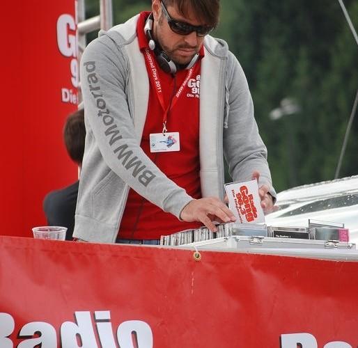 DJ Garmisch BMW