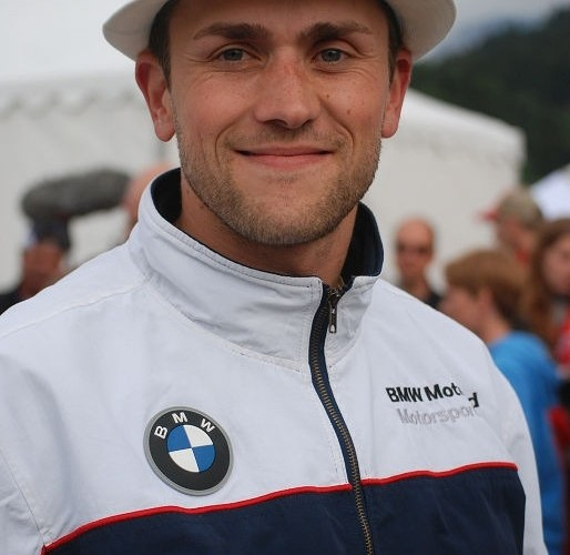 Jimmy Quetel BMW France