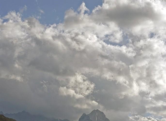 BMW Days Alps