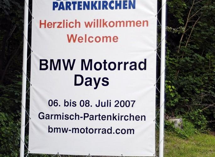BMW Days zaproszenie