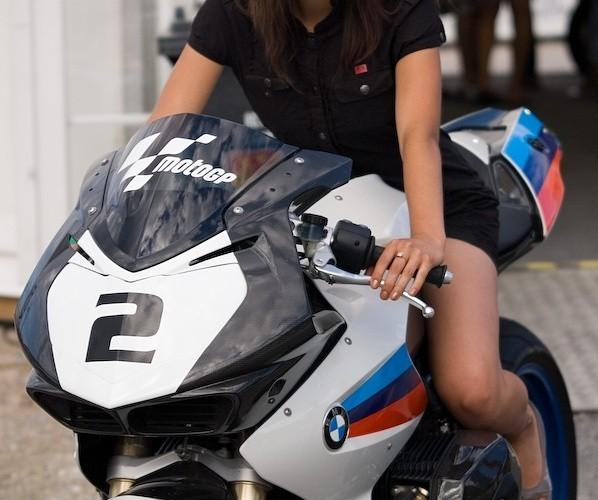 bmw hp2 sport motogp magda