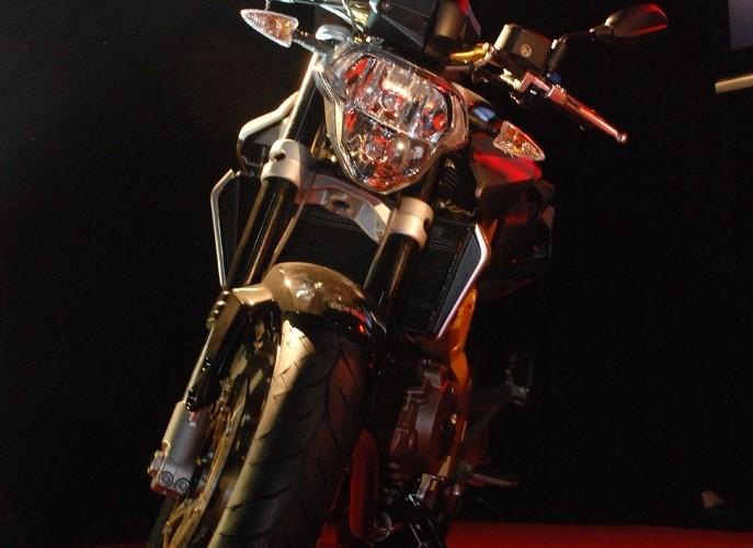 Corse Italia motocykle