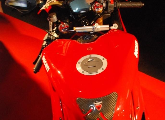 Ducati szczegoly