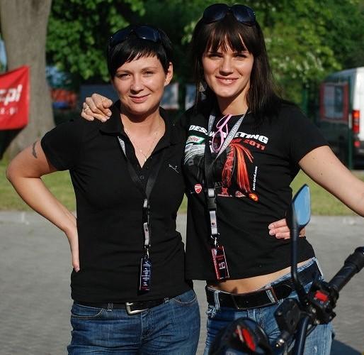 Ducatistki