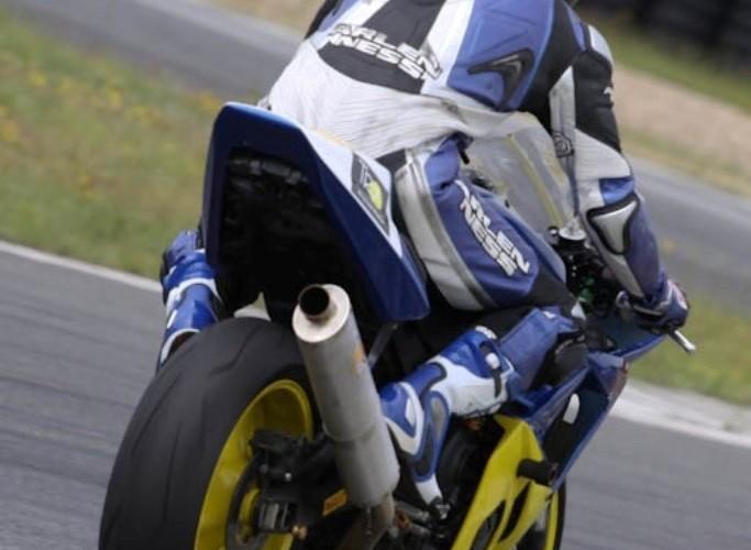 Dzien motocyklisty slawinski
