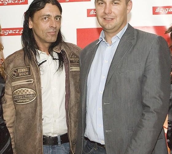 ostrowski alonzo urodziny scigacz klub taboo 2009