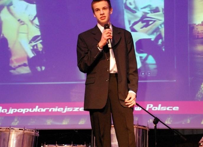 Jakub Sudol Zipp