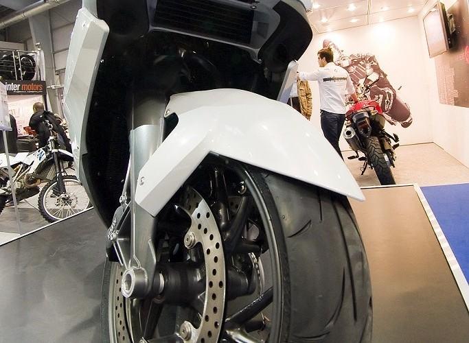 bmw przod wystawa motocykli warszawa 2009 d img 0129