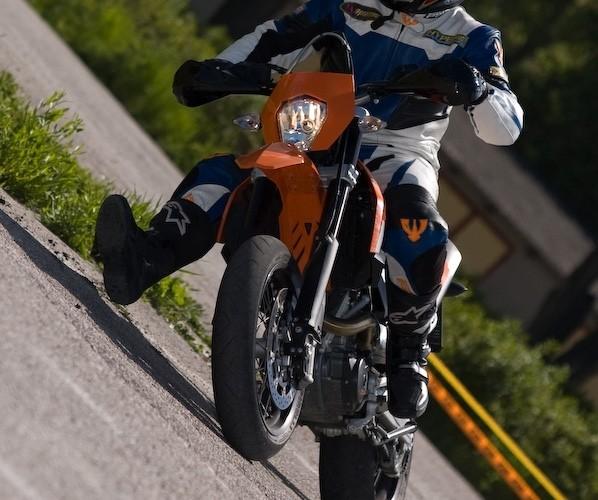690 smc orange
