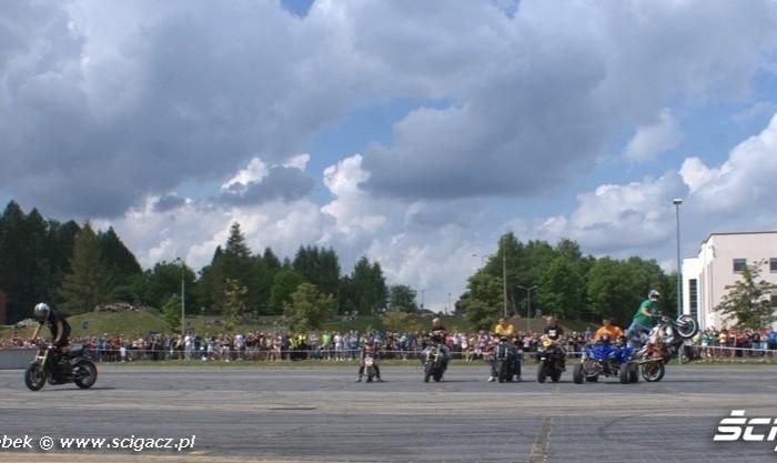 Kortowiada 2011 w Olsztynie