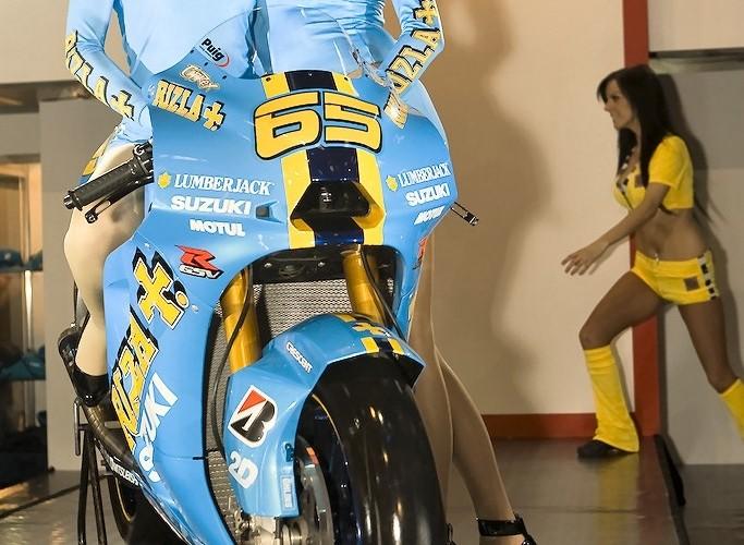 dziewczyny rizzla wystawa motocykli a mg 0039