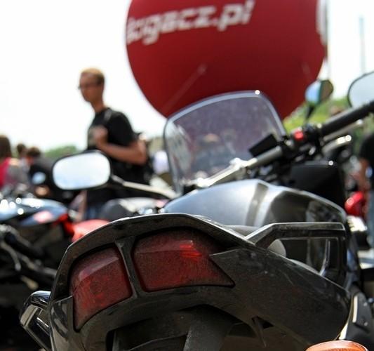 FZ1 Motocyklowa Niedziela BP