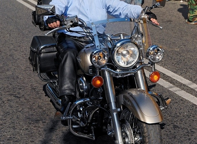 Nowy swiat motocykli 25