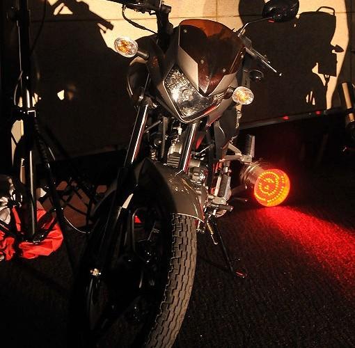 Nowy motocykl Zipp