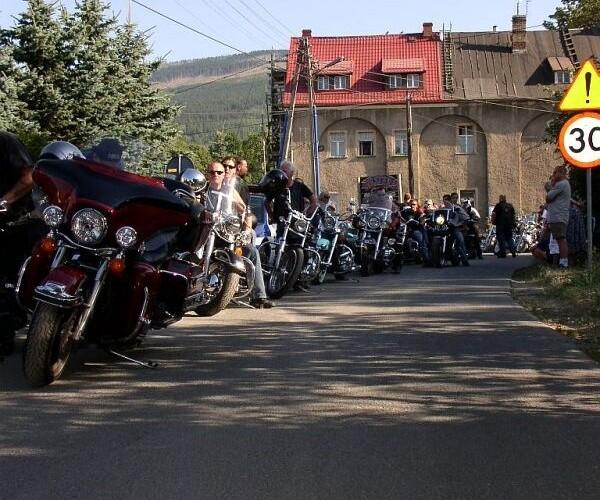 V wild west rally foto11