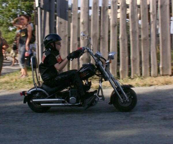 V wild west rally foto19