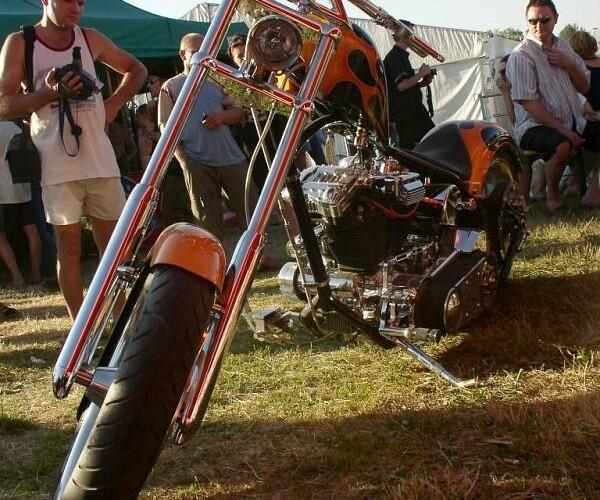 V wild west rally foto32