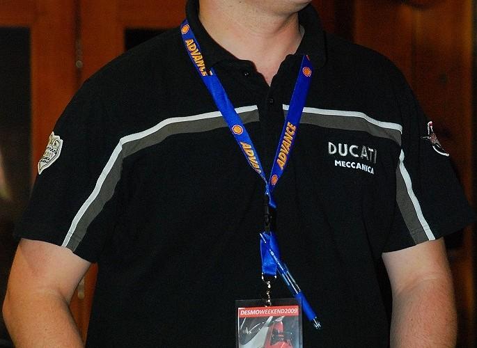 Alek Dubelski Probike