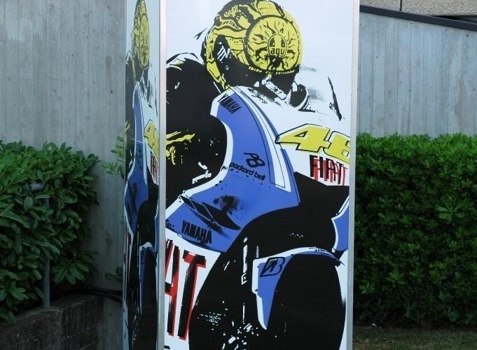 Ducati WDW 2010 Misano