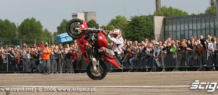 erupean millenium stuntshow competition