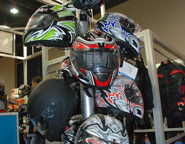 centrum motocyklowe rider kaski