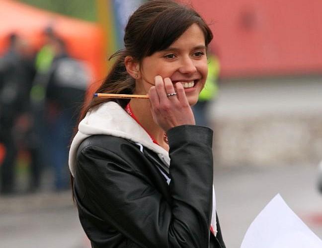 dziewczyna otwarcie sezonu czestochowa 2008