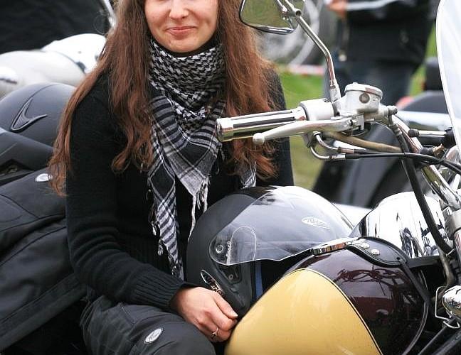 dziewczyna pod klasztoremotwarcie sezonu czestochowa 2008
