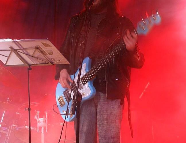 koncert gitarzysta otwarcie sezonu czestochowa 2008