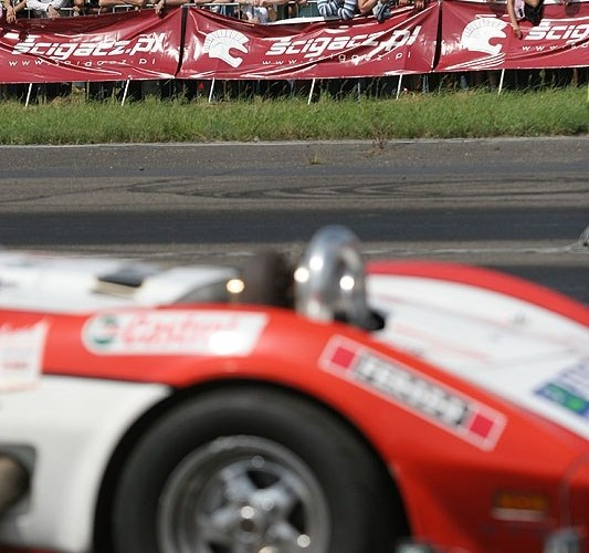 King of europe Corvette Logo Scigacz