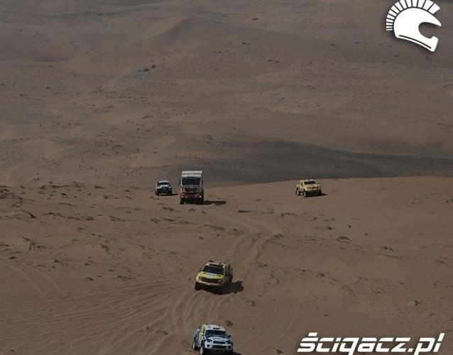 Dakar 2011 etap 9