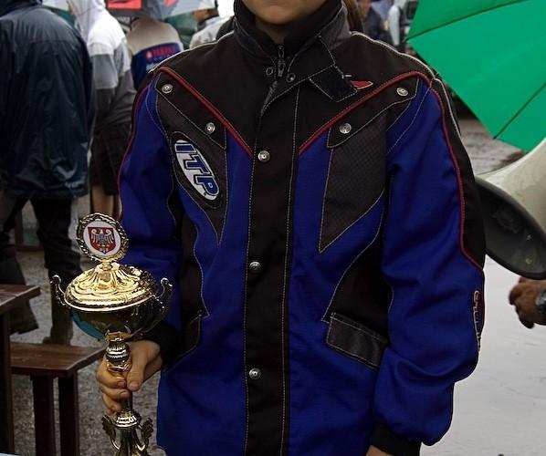 junior zawodnik puchar
