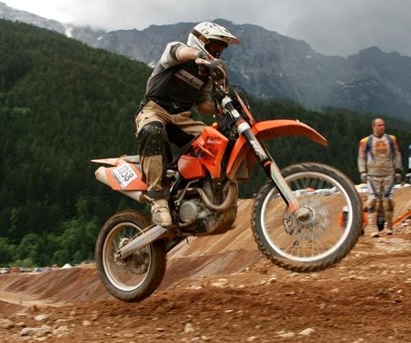 KTM Erzberg