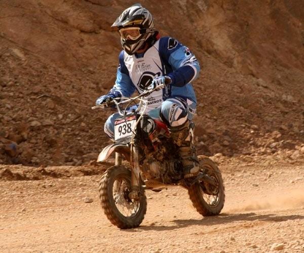 erzberg 2009 zawodnik