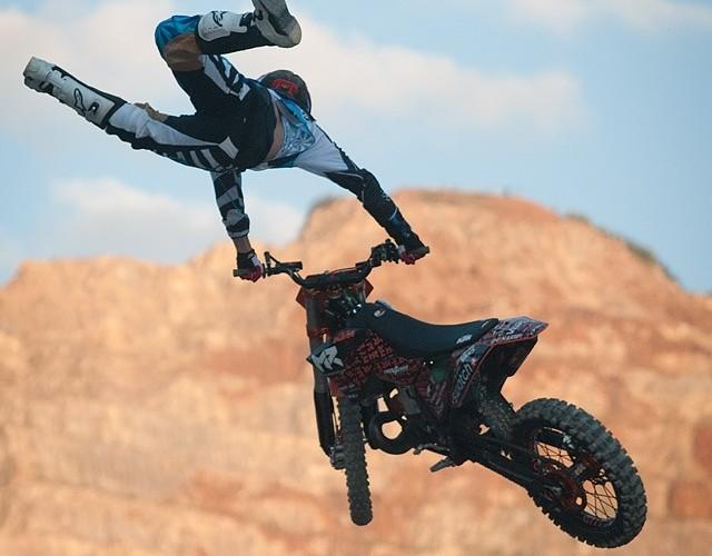 fmx4ever erzberg freestyle motocross show
