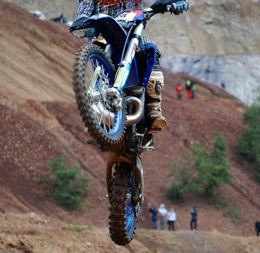 Galindo Xavier skok na hopie