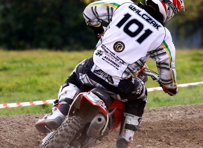 Cross Country Mistrzostwa Polski Romanowka 2009 1