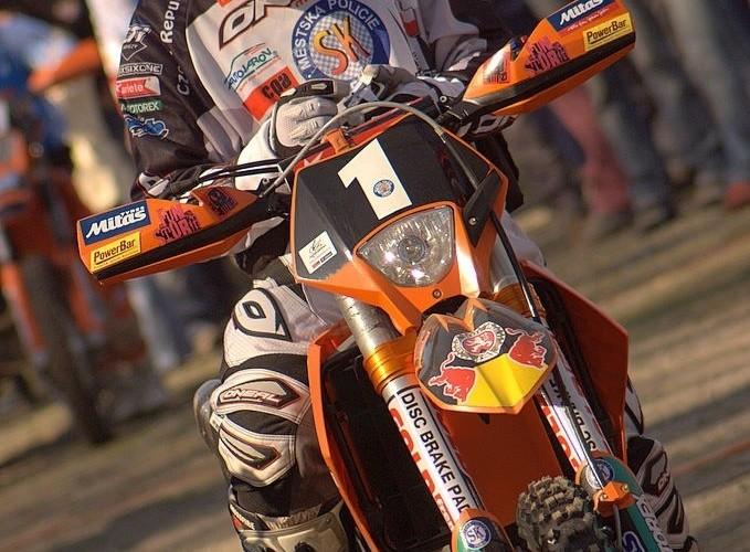 III Runda MP Enduro Zlotoryja 2007 04