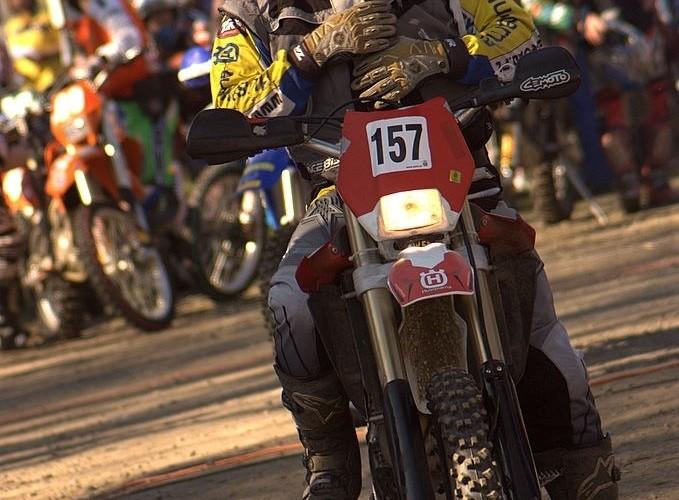 III Runda MP Enduro Zlotoryja 2007 07