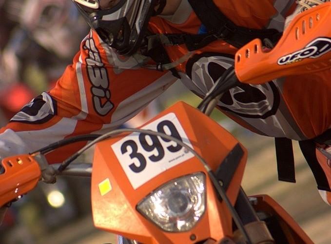 III Runda MP Enduro Zlotoryja 2007 10
