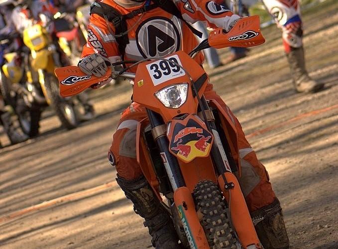 III Runda MP Enduro Zlotoryja 2007 11