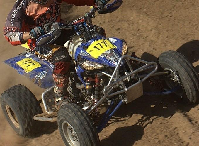 III Runda MP Enduro Zlotoryja 2007 19