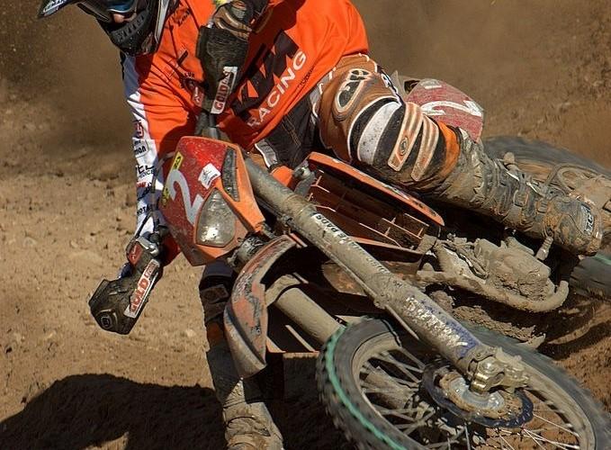 III Runda MP Enduro Zlotoryja 2007 25
