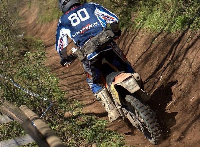 III Runda MP Enduro Zlotoryja 2007 34