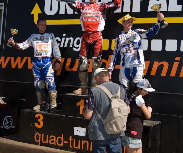 wygrani podium 125 mx2