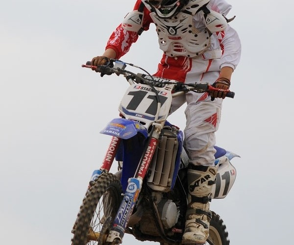 motocross po niebie