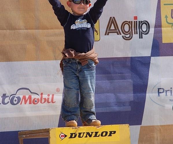 winner dziecko wygrana