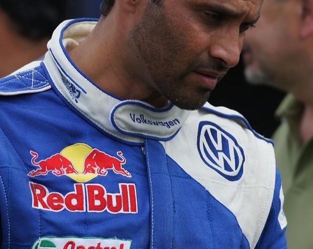 Al Attiyah Rajd Dakar zawodnik faryczy VW